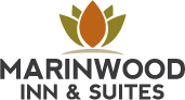 logo for marinwood